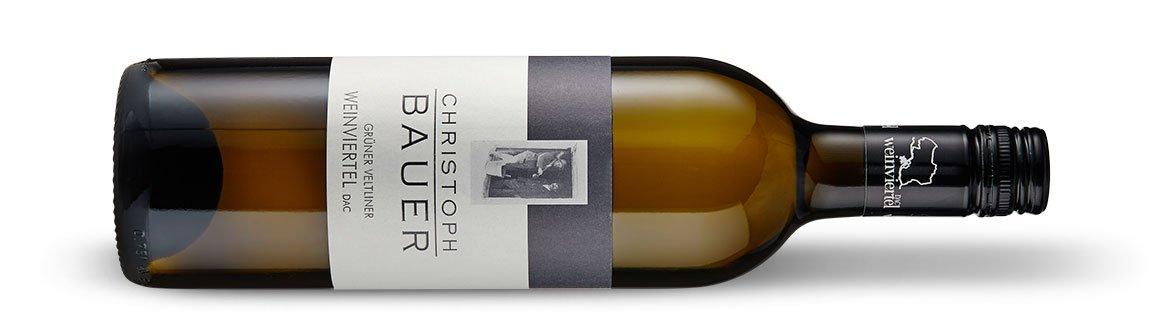 Wein-Jahrgang 2016 Christoph Bauer