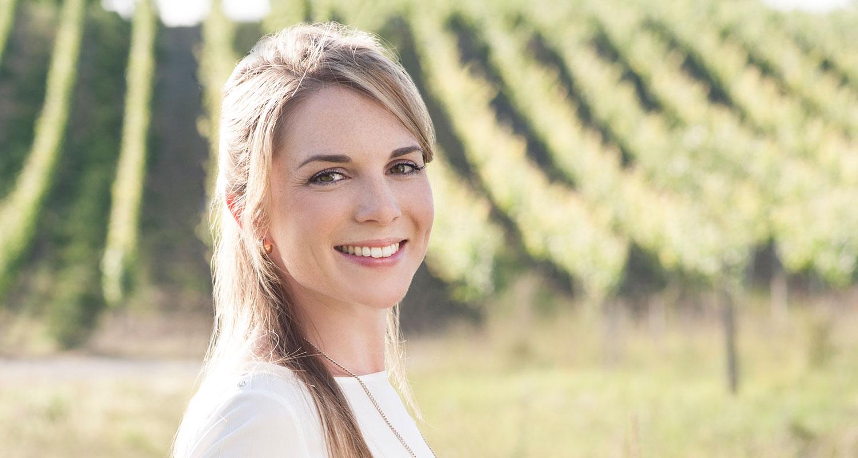Frauen und Wein: Judith Dorst