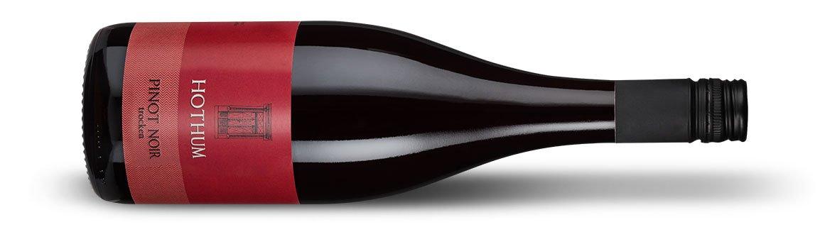 Weinflaschen Hothum