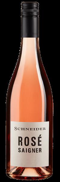 Rosé Saigner trocken