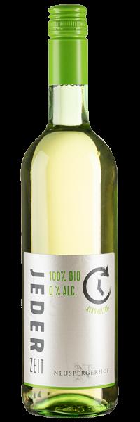 Jederzeit alkoholfrei (Bio)