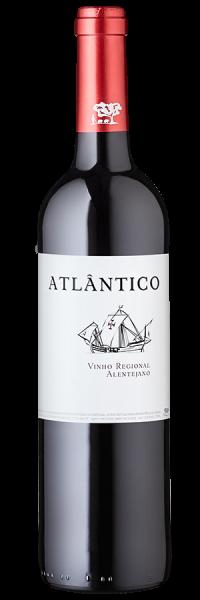 Atlântico de São Miguel dos Descobridores