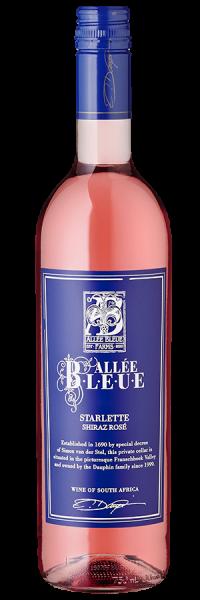 Starlette Shiraz Rosé 2020
