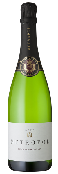 Metropol Pinot Chardonnay Brut