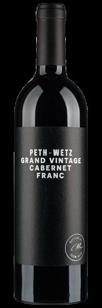 Cabernet Franc Grand Vintage