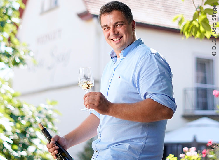 Weingut Spies