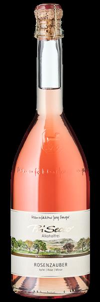 Rosenzauber Prisecco alkoholfrei