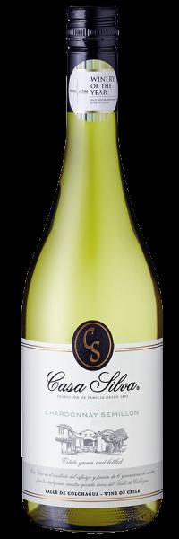 Chardonnay & Sémillon