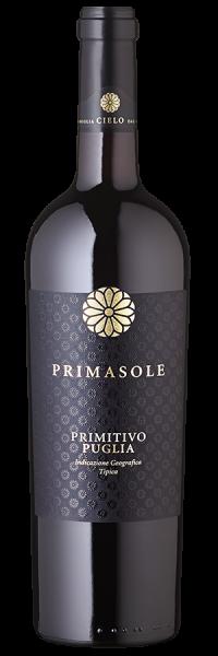Primasole Primitivo