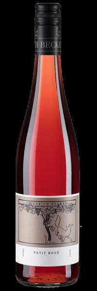 Petit Rosé trocken
