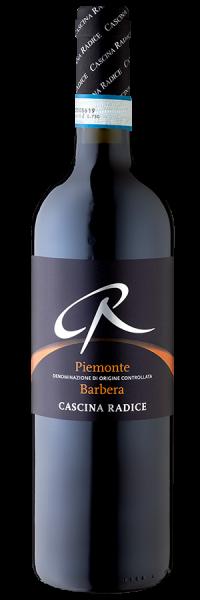 Barbera Piemonte