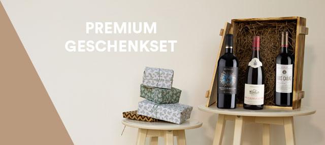 Premium Geschenkset