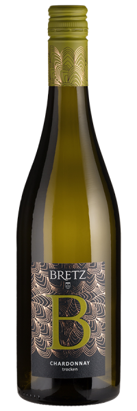 Bechtolsheimer Petersberg Chardonnay trocken