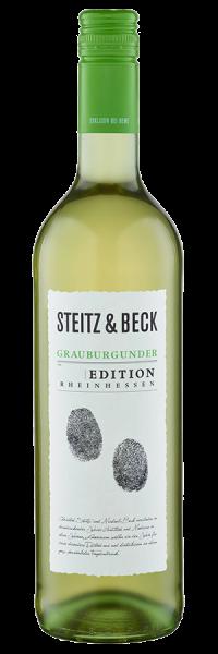 Steitz & Beck Grauburgunder trocken
