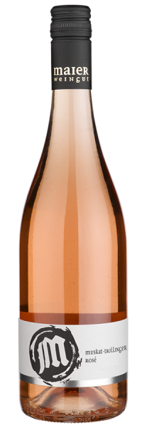 Muskat-Trollinger Rosé