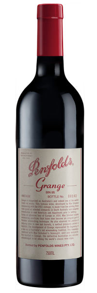 Grange Bin 95 2014
