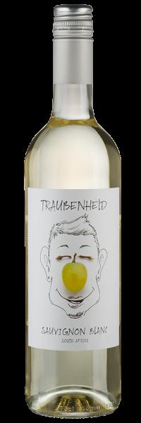 Traubenheld Sauvignon Blanc 2018