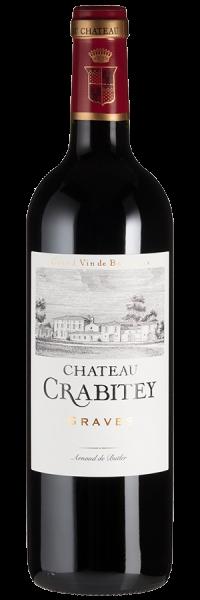 Château Crabitey Rouge