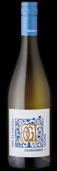 Vom Kalkmergel Chardonnay trocken