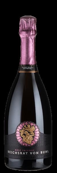Rosé Prestige Sekt Brut (Bio)