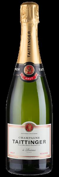 Champagner Taittinger Reserve Brut