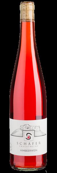 Himbeer Fruchtwein