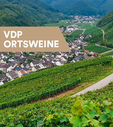 VDP Ortsweine