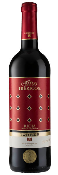 Altos Ibéricos Rioja