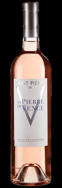 V Saint Pierre de Vence Rosé