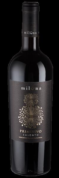 Miluna Primitivo Salento 2019