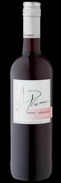Plume Grenache & Syrah 2018