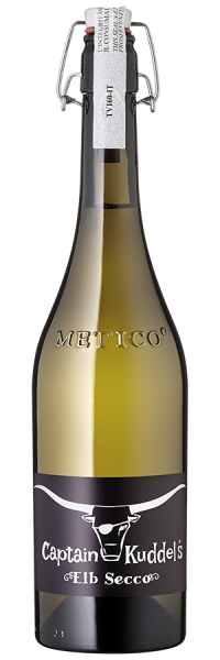 Captain Kuddel's Elbsecco Bianco