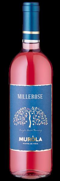 Millerose 2018