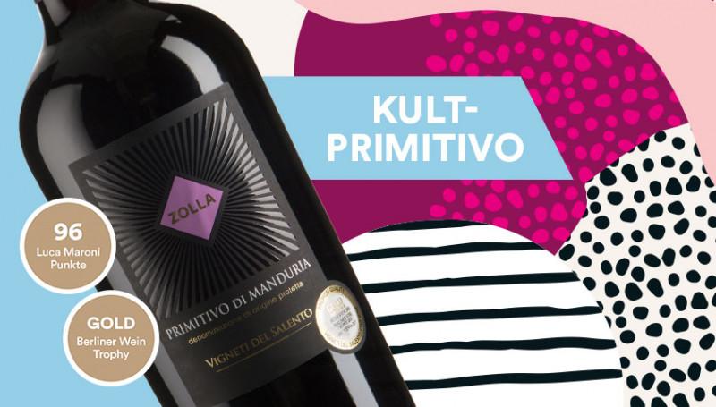 Kult-Primitivo