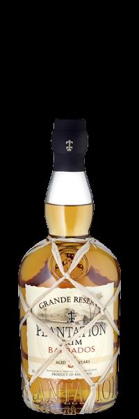 Ferrand Rum Plantation Barbados 5 Jahre alt