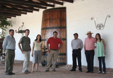 Bodegas El Huique