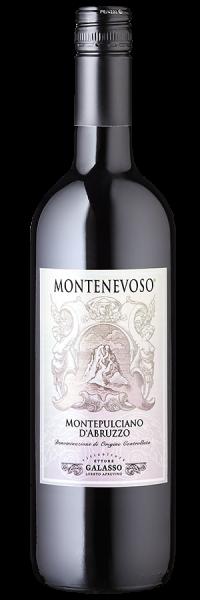 Montenevoso Montepulciano d'Abruzzo
