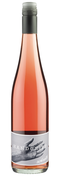 Handgriff Rosé trocken