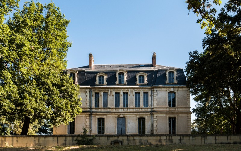 Château Belles Eaux
