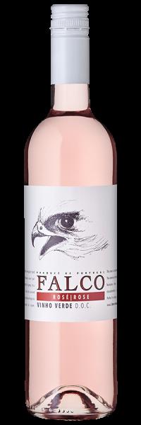 Falco da Raza Vinho Verde Rosé