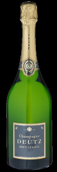 Champagner Brut Classic