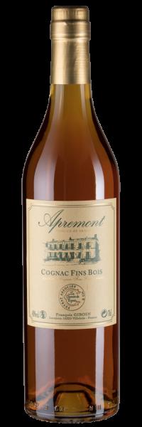 Apremont Cognac Fins Bois