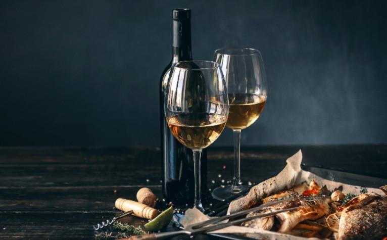Welcher Wein passt zum Essen?