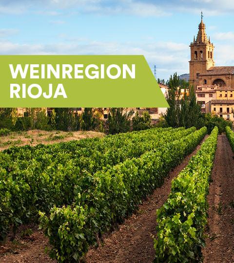Weine aus der Rioja