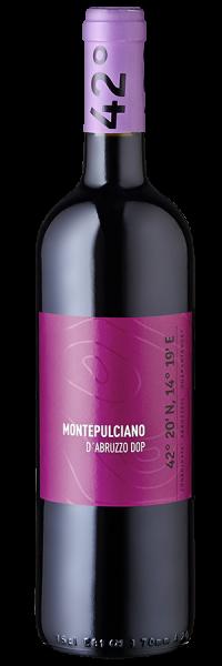 42 Montepulciano d'Abruzzo