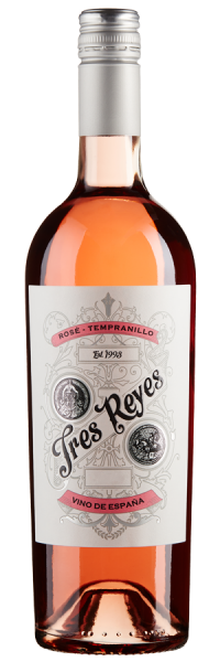 Tres Reyes Tempranillo Rosé
