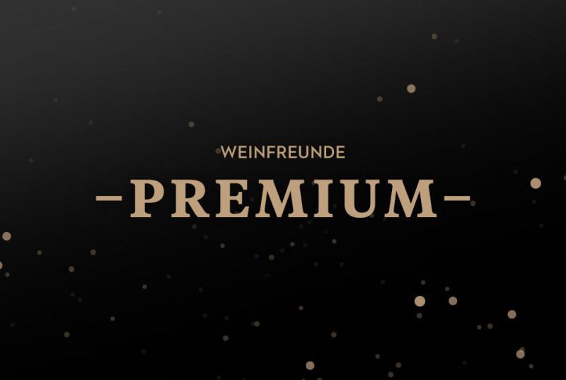 Weinfreunde Premium