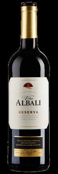 Viña Albali Reserva