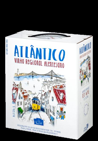 Atlântico Bag-in-Box - 3,0 L