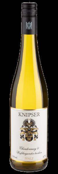 Chardonnay & Weißburgunder trocken